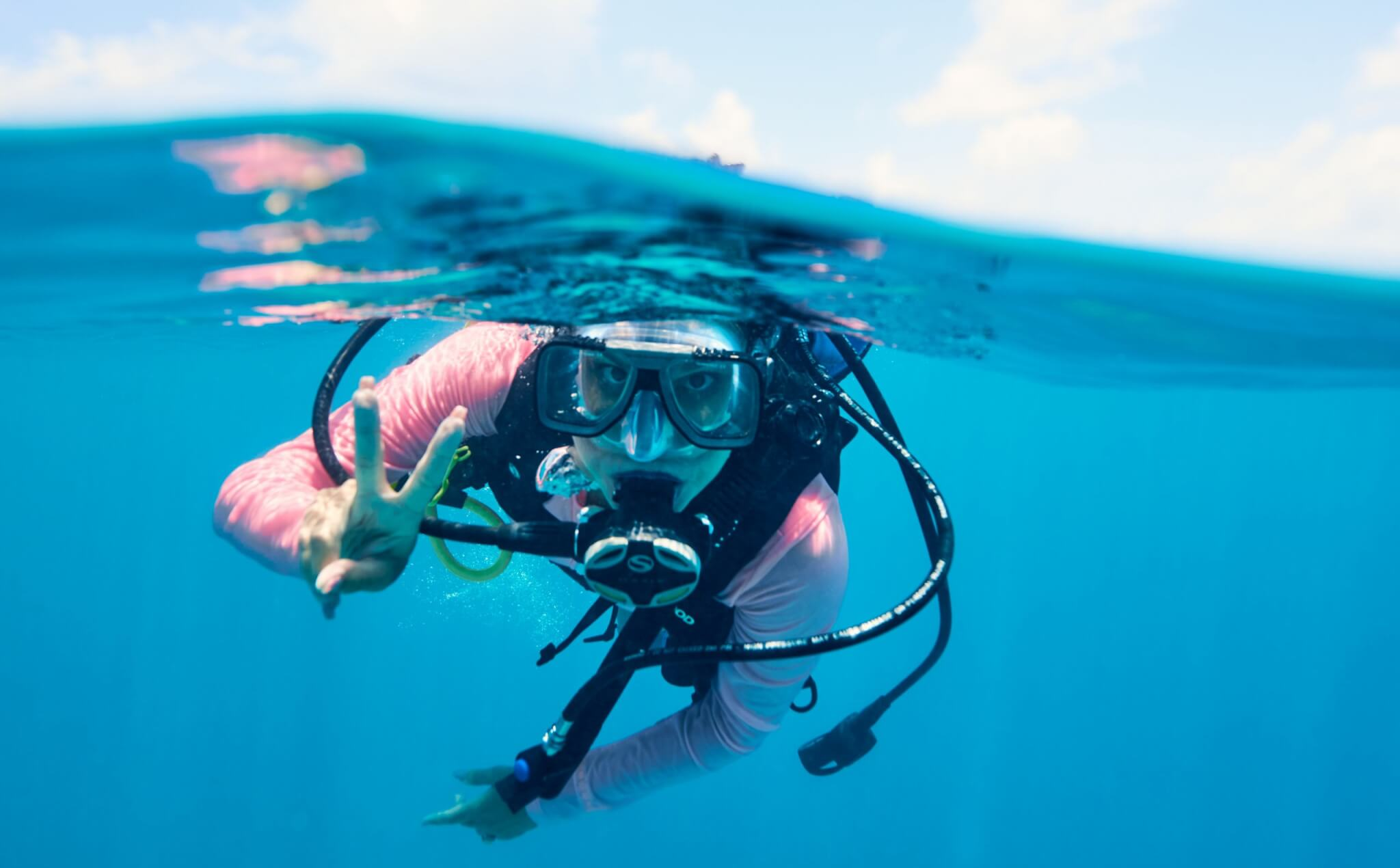Pirate Reef Dive Shop