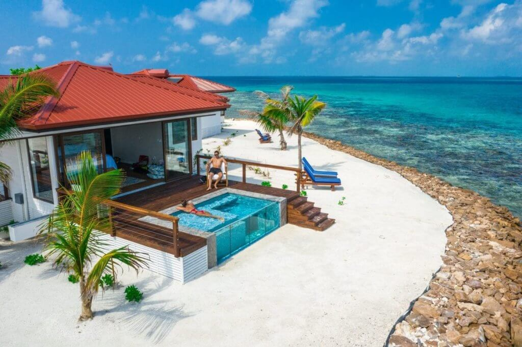 all inclusive honeymoon packages belize