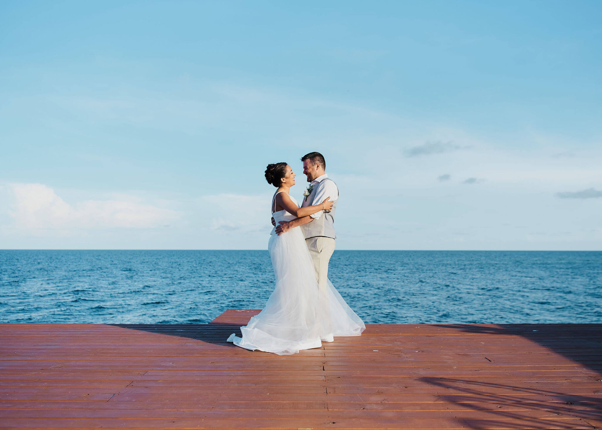 Five Reasons to Get Married… at the Beach in Belize!