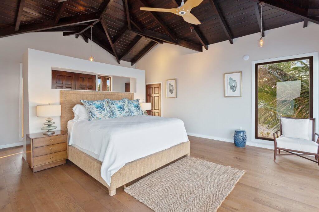 Belize Honeymoon Suites