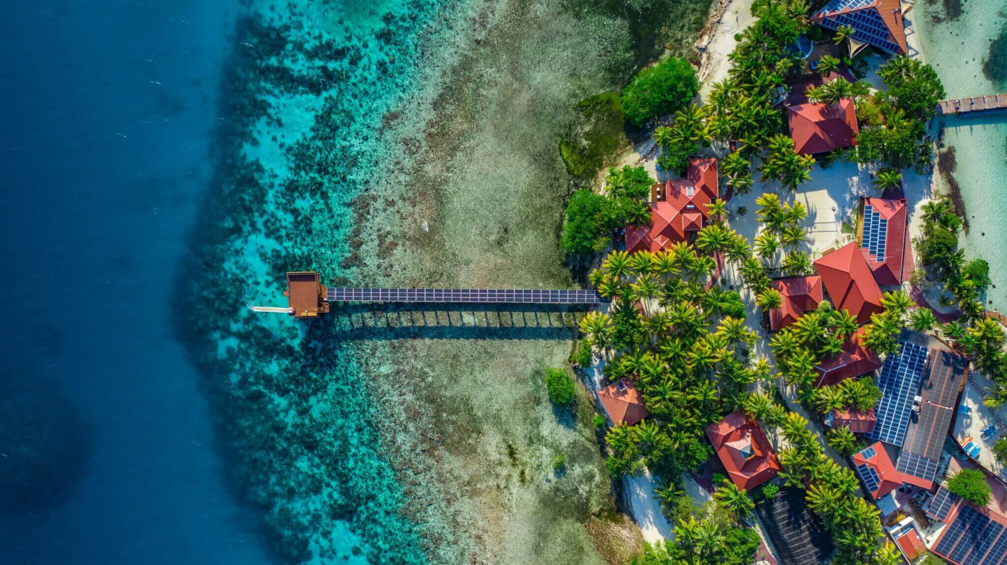 Why A Belize Island Adventure Is Good For Your Wellbeing