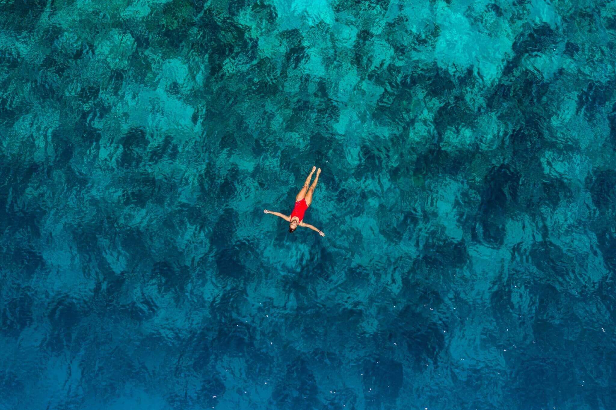 This Island Resort In Belize Is A Summertime Dream