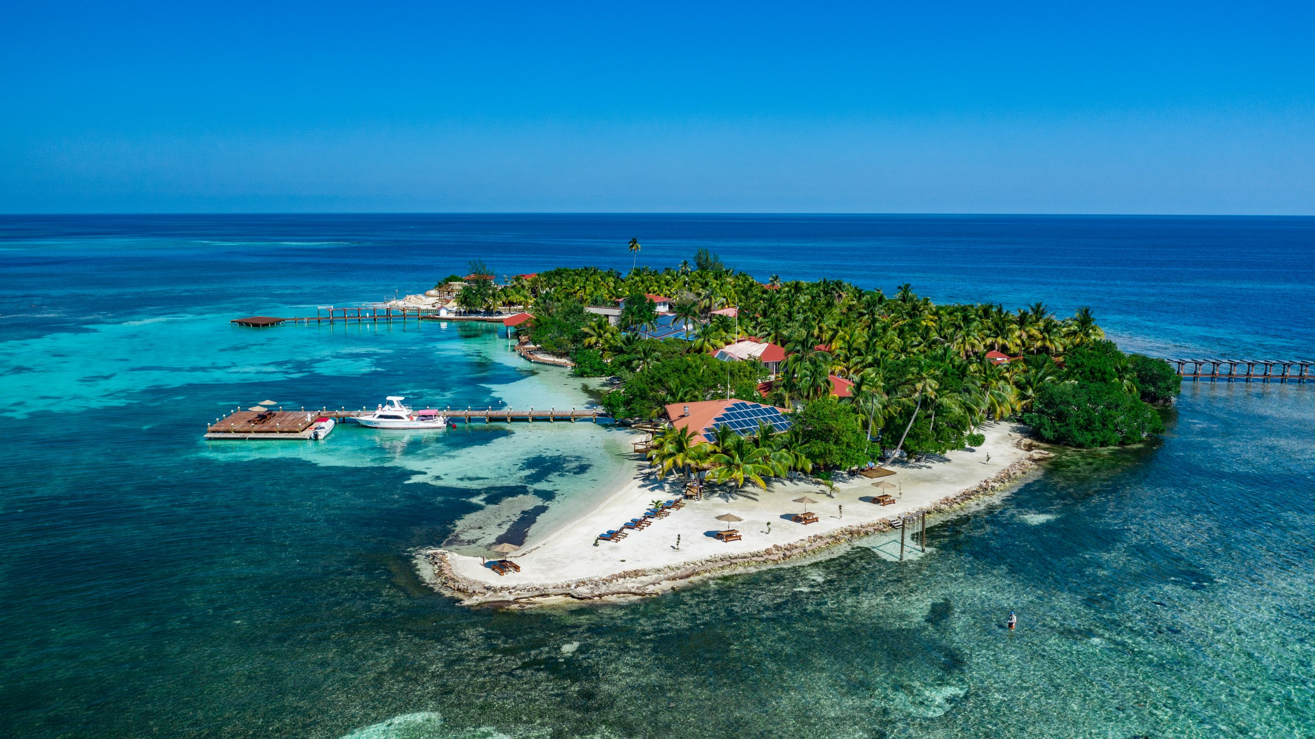 Private Island Rental In Belize: Your Friends Will Thank You!