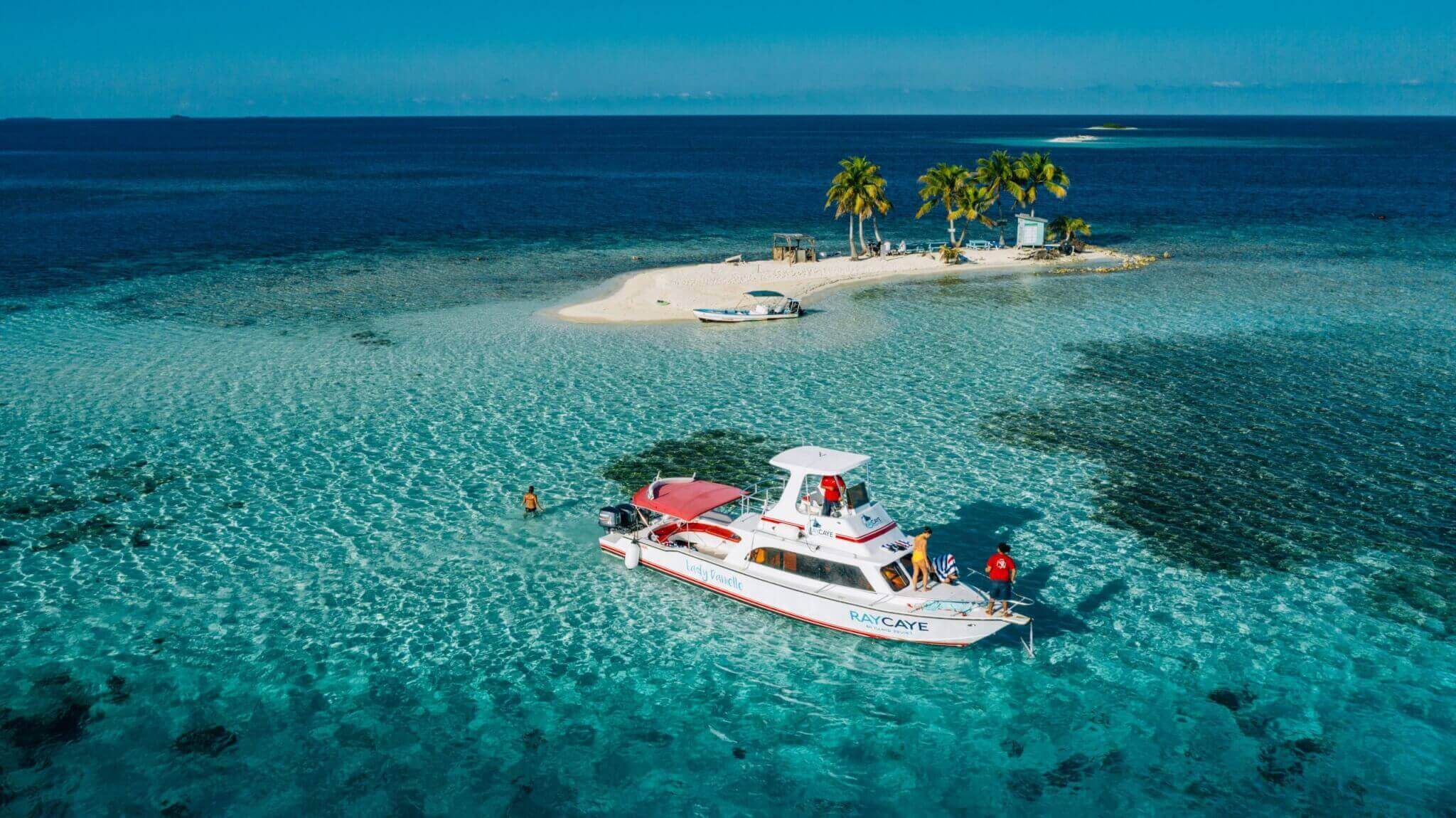 These 7 Belize Barrier Reef Tours are Calling Your Name!