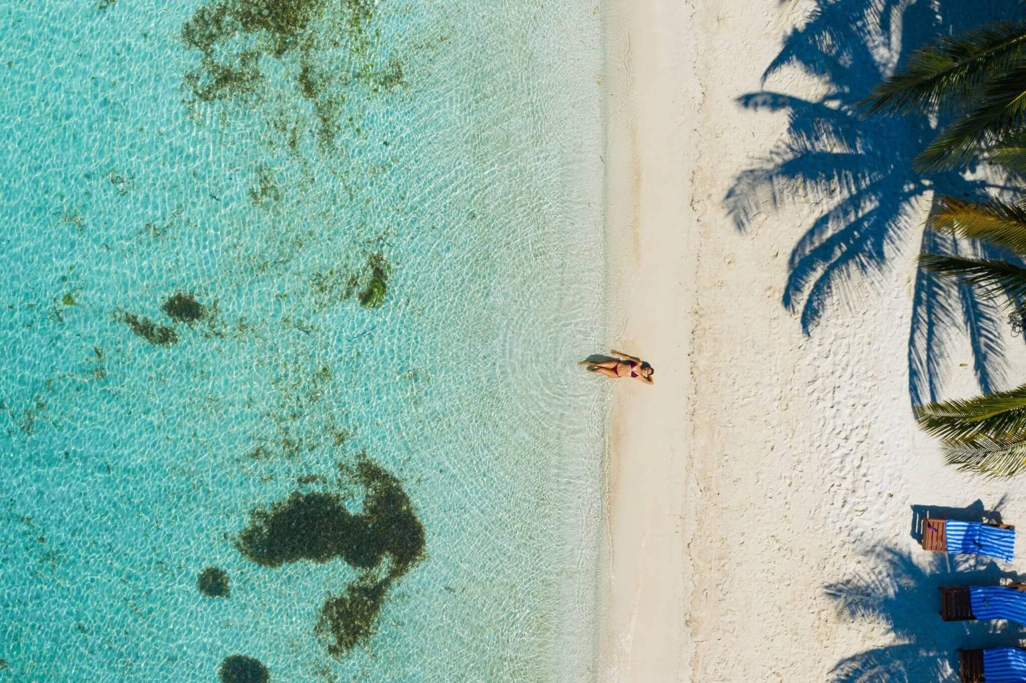A 2022 Belize Island Escape: Just What the DR Ordered