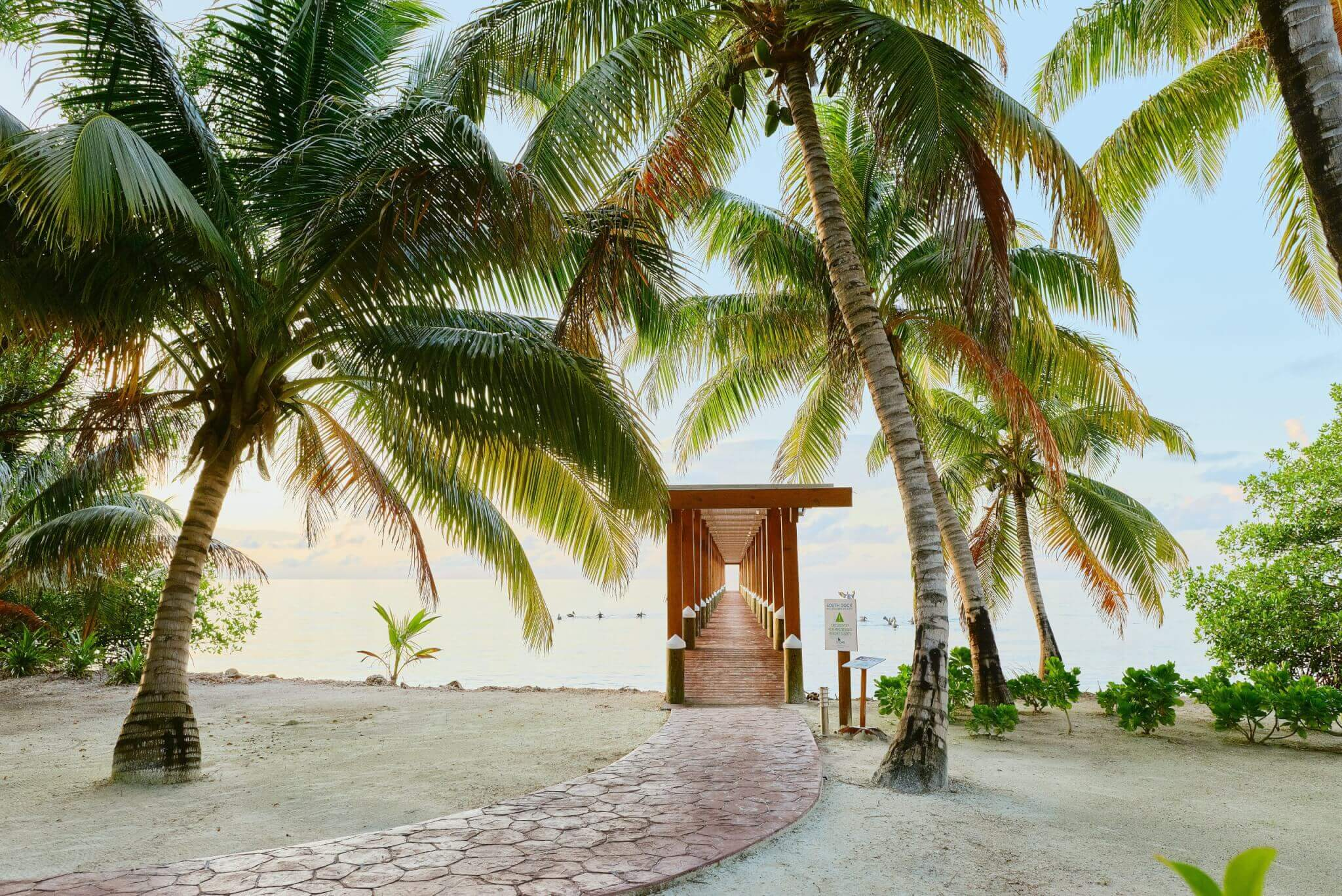 Unplug and Reconnect in Sunny Belize