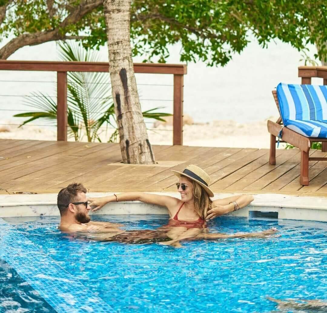 9 Super-Romantic Ways to Spend Your Belize Honeymoon