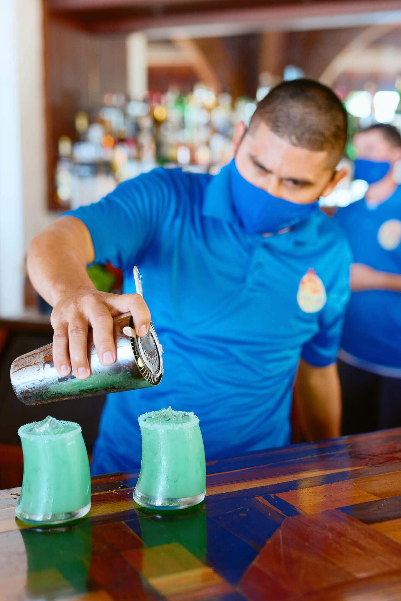 Belize Honeymoon Resorts